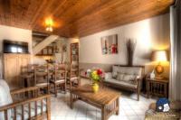 Location de vacances Lyon Quiet atypical house downtown - Dodo et Tartine