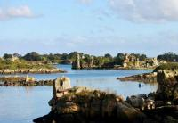 gite Lézardrieux Vacances paradisiaques au coeur de l'Ile de Bréhat