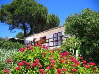 Location de vacances Hyères La Fourmi du Levant