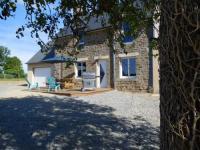 gite Romagny L'Abri-cottage