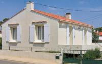 Gite Saint Vincent sur Jard Holiday home Rue De Morpoigne