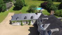 gite Angers Vine House at Le Bignon
