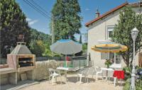 gite Saint Joseph des Bancs Two-Bedroom Holiday Home in Jaujac