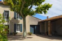 gite Vallabrègues Semi-detached house Avignon - PRV011020-L