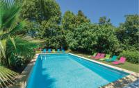 gite Gigondas Holiday home Chemin Du Moulin