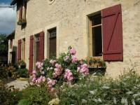 gite Moitron sur Sarthe Gîte Joué-l'Abbé, 4 pièces, 5 personnes - FR-1-410-128