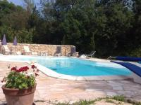 gite Aix en Provence Holiday home Chemin de la Palunette
