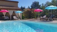 gite Aix en Provence Villa Mylena