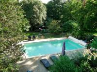 gite Blanzay Holiday Home Moulin De Mois
