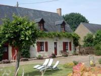 gite Saint Brice Gîte Juigné-sur-Sarthe, 5 pièces, 12 personnes - FR-1-410-145