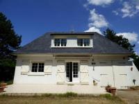 gite Cancale House Jullouville, maison cinq pieces a 400 metres de la plage