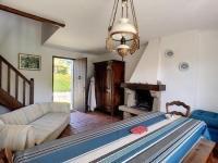 gite Cancale House A jullouville, maison avec jardin dans residence privee, a 100 m de la plage