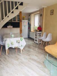 gite Saint Didier sur Doulon Petite maison au cœur de l Auvergne