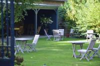 gite Boves Holiday home Ferme de Saint-Nicolas,
