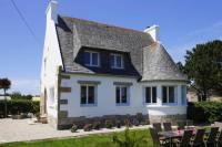 gite Cléder Holiday Home Kerlouan - BRE051071-F