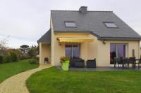 gite Binic Holiday Home St. Quay-Portrieux - BRE021067-F