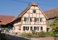 gite Vendenheim Gite du Marché d'Elsa