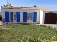Location de vacances L'Aiguillon sur Mer House Agreable petite maison de plain pied 1