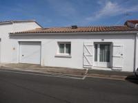 gite La Rochelle House Maison proche du centre bourg 1