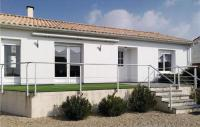 gite Le Tablier Nice home in L'Aiguillon sur Mer w 2 Bedrooms