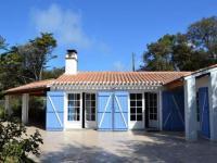 gite Arthon en Retz HOUSE 4 personnes Noirmoutier : Location vacances pour 4 personnes dans le Bois des Eloux à l'Epine.