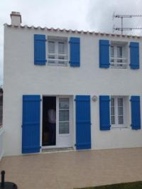 gite La Guérinière Les maisons de TLC n 569
