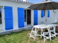 gite Noirmoutier en l'Île Résidence Vent d'Amont