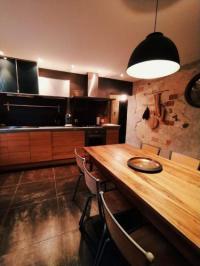 gite Blauvac Belle maison de ville restaurée