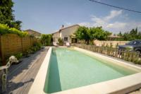gite Noves Les Lauriers - Private pool et river!