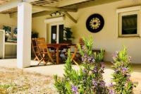 gite Lioux Maison avec jardin Isle sur la Sorgue