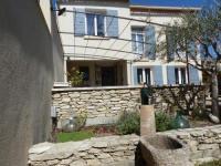 gite Mollégès Maison en Provence avec Jardin ombragée et Piscine