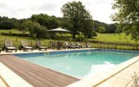gite Fleurac Holiday home Route de la Tuillere
