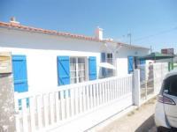 gite Bois de Céné HOUSE 6 personnes Maison de plain pied 3 chambres située proche plage Fromentine.