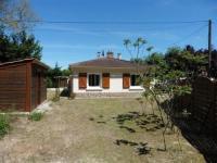 gite Noirmoutier en l'Île House Charmante maison face a la foret 1