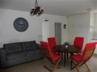 gite La Bernerie en Retz House Maisoin 2 chambres proche forêt 5