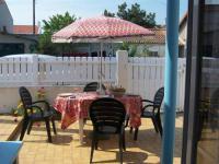 Location de vacances La Barre de Monts House Maison a 100m de la plage 6
