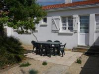 Location de vacances La Barre de Monts House Maison proche plage et forêt 6