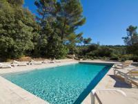 Holiday Home Domaine de Piegrois-Holiday-Home-Domaine-de-Piegrois