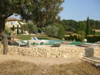 gite Aix en Provence Maison De Vacances - Pertuis