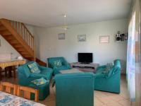 Holiday Home Les Moutiers-Holiday-Home-Les-Moutiers