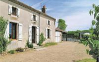 gite Les Forges Holiday home La Boissiere-en-Gatine 51