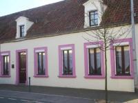gite Ferques House Le nolac