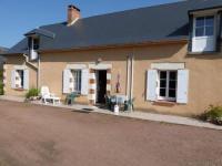 gite Vouvray sur Loir House La chapelle aux choux - 4 pers, 70 m2, 3/2 1