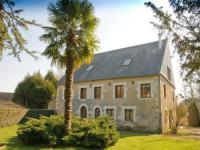 gite Thoiré sur Dinan House La chapelle huon - 9 pers, 264 m2, 5/4 1