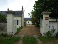 Location de vacances Saint Nicolas de Bourgueil Gîte des Catalpas