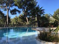 gite Cassis Villa récente La Ciotat Saint Loup 5 ch piscine