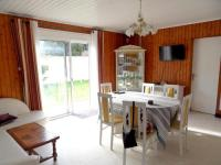 gite Jard sur Mer Holiday home Chemin des Cossonnes