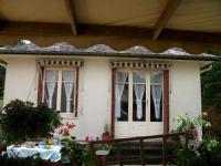 gite Tauxigny Holiday home Rue du Coteau