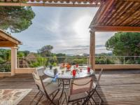 gite Rayol Canadel sur Mer Holiday Home Soleil