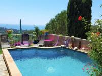 gite Sainte Maxime Holiday Home Villa Mouana